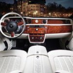 Vilner Design Rolls-Royce Phantom Coupe