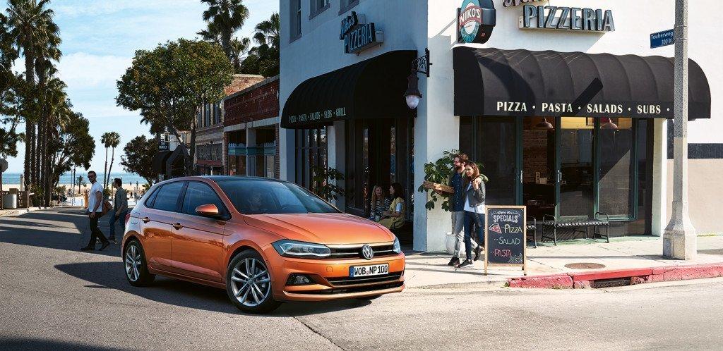 Volkswagen Haziran 2018 Fiyat Listesi