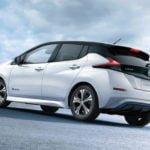 Yeni Kasa Nissan Leaf Teknik Özellikleri