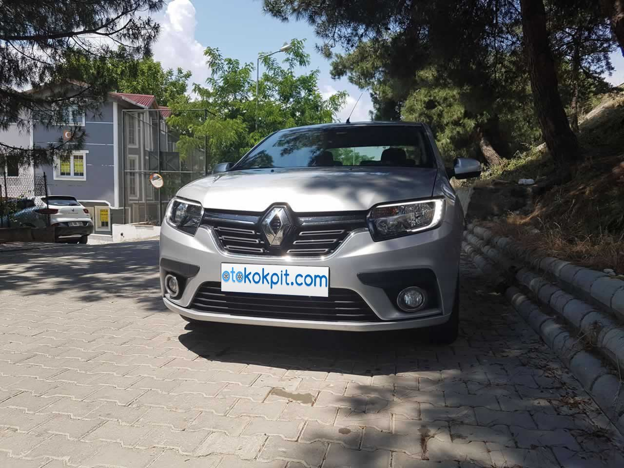 Renault Symbol 1.0 SCE Joy İnceleme