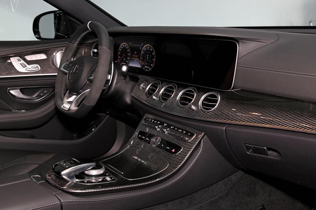 880 Beygirlik 2018 Posaidon Mercedes-AMG E63 RS