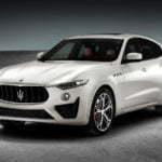 2019 Maserati Levante GTS Özellikleri