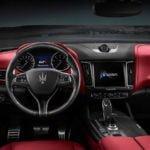 2019 Maserati Levante GTS Kokpiti