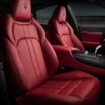 2019 Maserati Levante GTS Donanımları