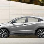 2019 Yeni Honda HR-V Ne Zaman Çıkacak?