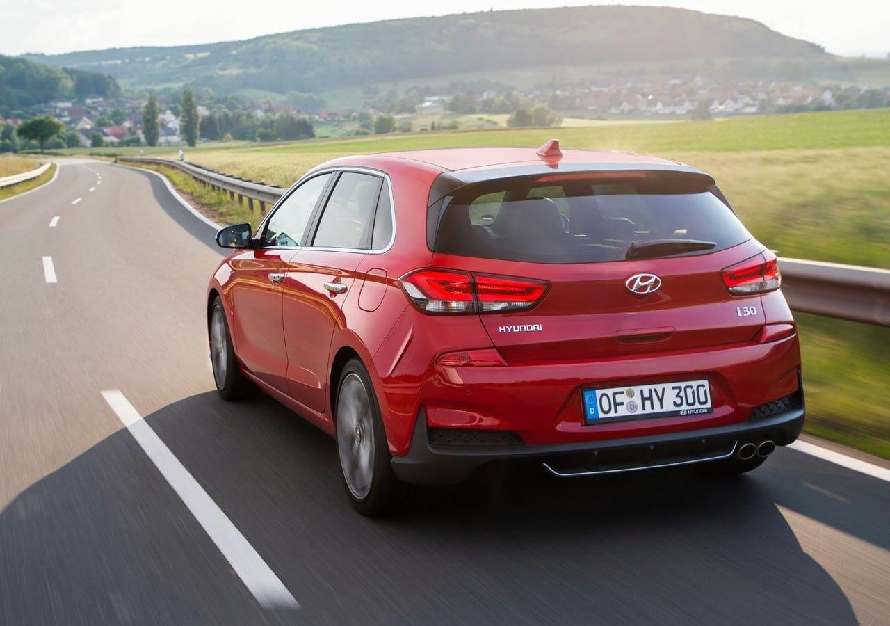 Yeni Hyundai I30 N Line Fiyatı Oto Kokpit