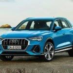 2019 Yeni Kasa Audi Q3 Teknik Özellikleri