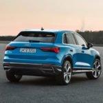 2019 Yeni Kasa Audi Q3 Özellikleri
