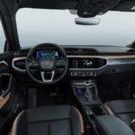 2019 Yeni Kasa Audi Q3 Kokpiti