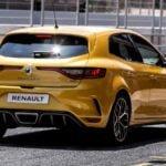 2019 Yeni Renault Megane 4 RS Trophy Özellikleri