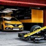 2019 Yeni Renault Megane 4 RS Trophy Teknik Özellikleri