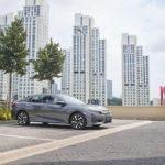 Yeni Honda Civic Sedan 9 ileri Dizel Otomatik