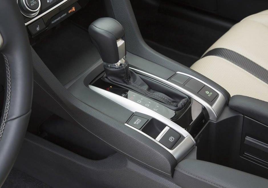 Yeni Honda Civic Sedan Dizel Otomatik Türkiye