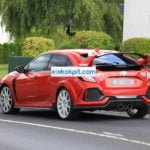 2019 Honda Civic Type-R Ne Zaman Çıkacak