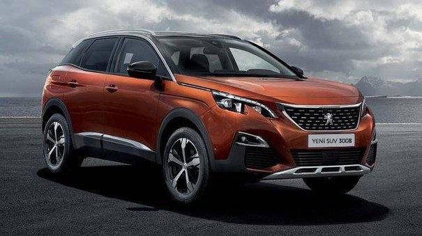 Peugeot Temmuz 2018 Fiyatı