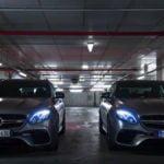 RENNtech Mercedes-AMG E63 S