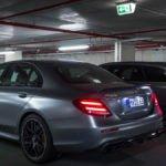 Mercedes-AMG E63 S Modifiye