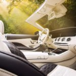 Vilner Mercedes-AMG S63 Modifiye