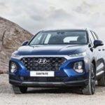 Yeni Kasa Hyundai Santa Fe (MK4)