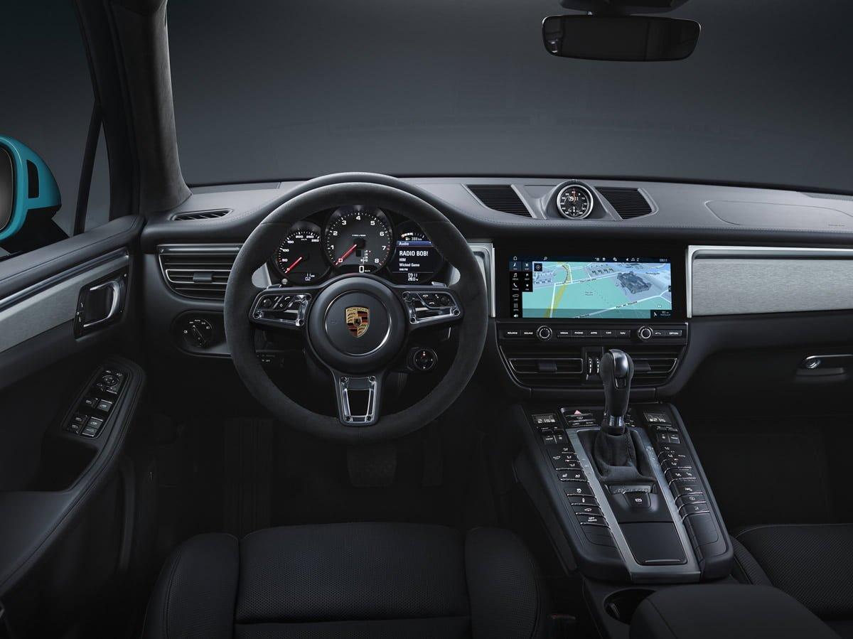 Yeni Kasa Porsche Macan Ne Zaman Çıkacak?