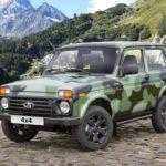 Yeni Lada 4x4 Türkiye Fiyatı