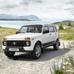 Yeni Lada 4x4 Niva Teknik Özellikleri
