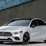 Yeni Mercedes-Benz A Serisi Sedan Teknik Özellikleri