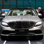 Yeni Mercedes C200 4Matic Türkiye Fiyatı