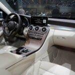 Yeni Mercedes C200 4Matic 0-100 km/s