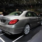 Yeni Mercedes C200 4Matic Yakıt Tüketimi