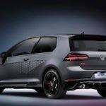 Yeni Volkswagen Golf GTI TCR Özellikleri