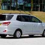 2018 Yeni SsangYong Turismo Fiyatı
