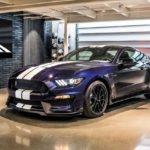 2019 Yeni Ford Mustang Shelby GT350 Özellikleri