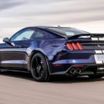 2019 Yeni Ford Mustang Shelby GT350