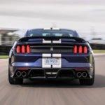 2019 Yeni Ford Mustang Shelby GT350 Teknik Özellikleri