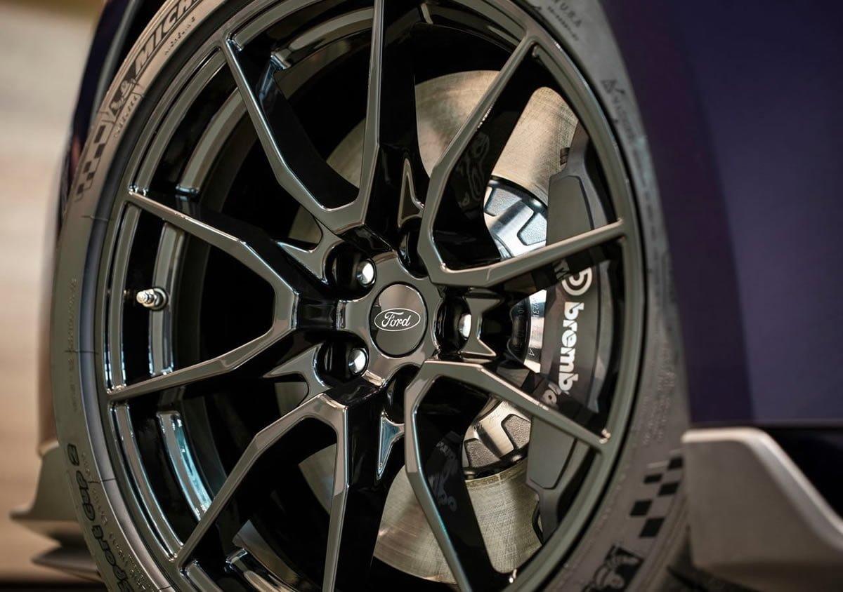 2019 Yeni Ford Mustang Shelby GT350 Kaç Beygir