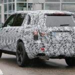 Yeni Kasa Mercedes-Benz GLS Ne Zaman Çıkacak?