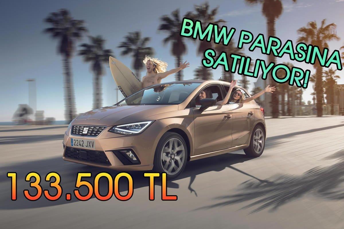 Türkiye En Pahalı B Segmenti Otomobiller