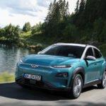 Elektrikli Hyundai Kona Özellikleri