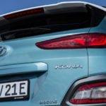 Elektrikli Hyundai Kona Kaç Beygir