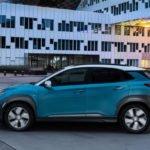 Elektrikli Hyundai Kona Teknik Özellikleri