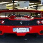 Ferrari F50 Özellikleri