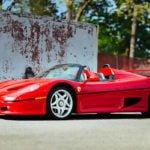 Ferrari F50 Türkiye Fiyatı