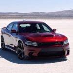 Makyajlı 2019 Dodge Charger SRT Hellcat Özellikleri