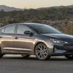 Makyajlı 2019 Hyundai Elantra Özellikleri