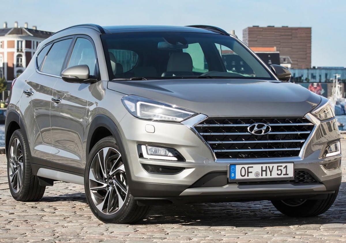 Makyajlı 2019 Hyundai Tucson 1.6 CRDi Fiyatı