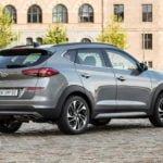Makyajlı 2019 Hyundai Tucson 1.6 CRDi Türkiye Fiyatı