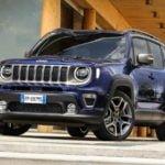 Makyajlı 2019 Yeni Jeep Renegade Özellikleri