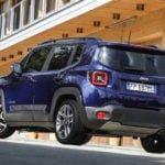 Makyajlı 2019 Yeni Jeep Renegade Teknik Özellikleri
