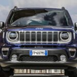 Yeni Jeep Renegade 1.3 Turbo